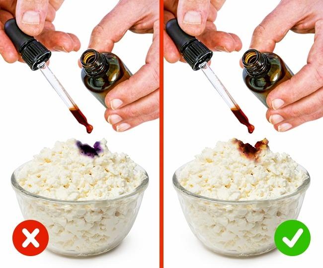 ფხვნილი ხაჭო ფხვნილი როგორ განვასხვავოთ. რძის პროდუქტები - ბუნებრივი და ყალბი: როგორ განვასხვავოთ? როგორ შეამოწმოთ თუ არის ხაჭოში ...