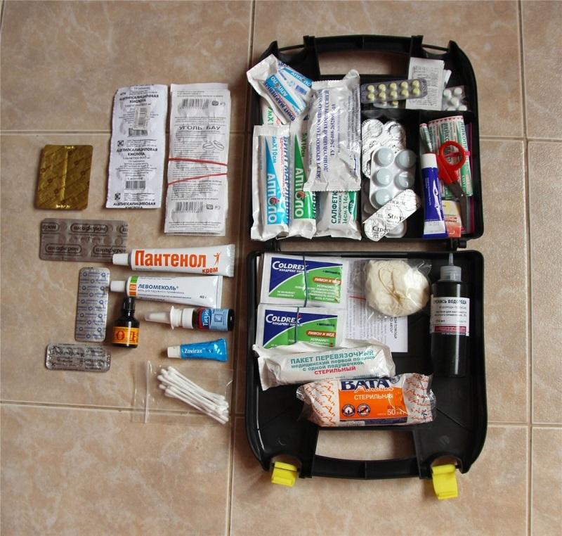 გყავთ სახლში ბავშვი? მაშინ ეს სტატია თქვენთვისაა. გაეცანით პირველადი სამედიცინო დახმარების ნაკრებში მოსათავსებელი მედიკამენტების ჩამონათვალს...