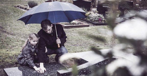 რატომ უნდა მოხდეს გარდაცვლილის დასაფლავება გარდაცვალებიდან ზუსტად მესამე დღეს? ამ სტატიაში გაიგებთ...